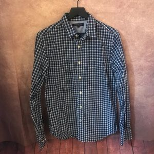 Banana Republic Button up